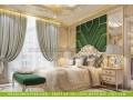 5 Mẫu Thiết Kế Nội Thất Biệt Thự Phòng Ngủ Xa Hoa Vạn Người Mê