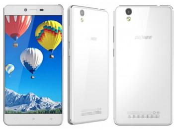 Smartphone hỗ trợ mạng 4G giá chưa tới 3 triệu đồng F103 là smartphone giá rẻ đầu tiên của Gionee tích hợp kết nối 4G và chạy Android 5.0, vừa được bán ra thị trường với giá 2,99 triệu đồng.   div > .uk-panel
