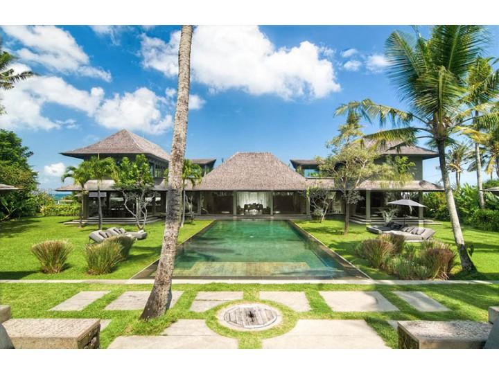 Villa Nghỉ Dưỡng Phan Rang Có View Biển Đẹp